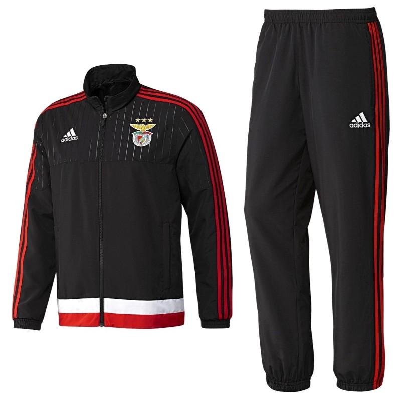 tuta calcio SL Benfica 2018