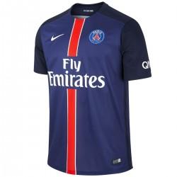 Maglia calcio Paris Saint Germain Home 2015/16 - Nike