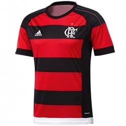 Camiseta futbol Flamengo primera 2015/16 - Adidas