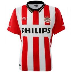 Maillot de foot PSV Eindhoven domicile 2015/16 - Umbro