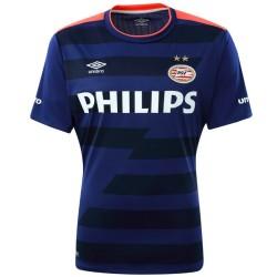 Maillot de foot PSV Eindhoven exterieur 2015/16 - Umbro