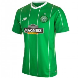 Celtic Glasgow Away Fußball Trikot 2015/16 - New Balance