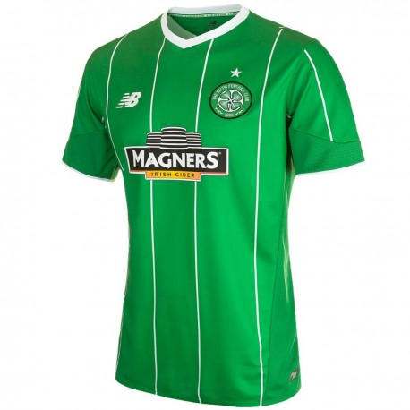 Maglia calcio Celtic Glasgow Away 2015/16 - New Balance