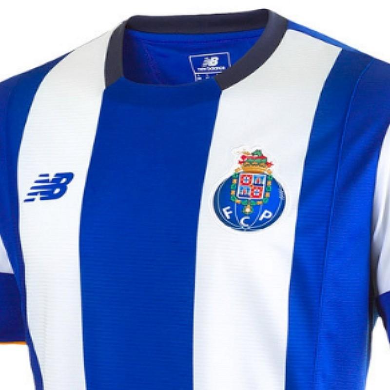 Maglia FC Porto nuova