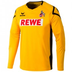 FC Köln torwart Fußball Trikot Home 2015/16 - Erima