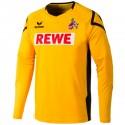FC Koln (Cologne) Home goalkeeper shirt 2015/16 - Erima