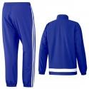 FC Chelsea blue presentation tracksuit 2015/16 - Adidas