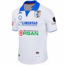 Camiseta de futbol Queretaro FC segunda 2013/14 - Pirma
