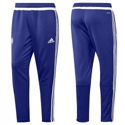 Pantalon tecnico entrenamiento FC Chelsea 2015/16 - Adidas