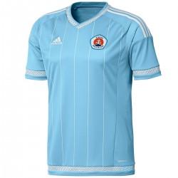Slovan Bratislava Home Fußball trikot 2015/16 - Adidas