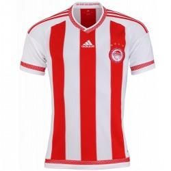 Camiseta de fútbol Olympiacos Piraeus FC primera 2015/16 - Adidas