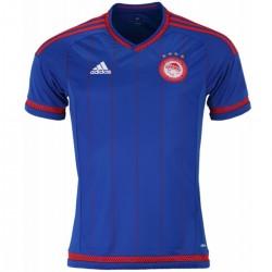 Camiseta de fútbol Olympiacos Piraeus FC segunda 2015/16 - Adidas