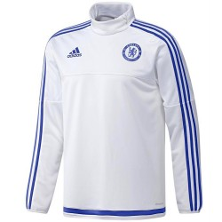 FC Chelsea technical training top 2015/16 weiß - Adidas