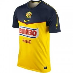 Club America Soccer Jersey 2011/12 Nike Home by