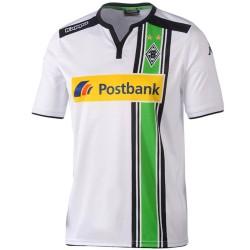 Borussia Mönchengladbach Heim Fußball Trikot 2015/16 - Kappa