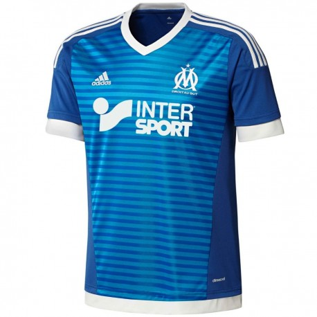 Olympique de Marseille Third shirt 2015/16 - Adidas