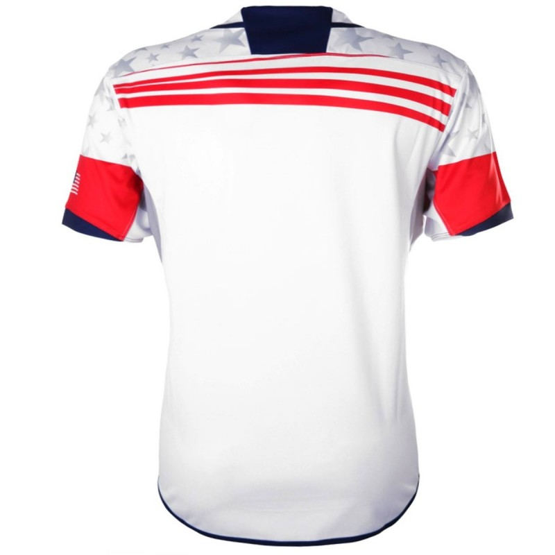 0db1381ea12 USA rugby World Cup Away jersey 2015 16 - BLK - SportingPlus ...