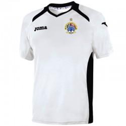 Camiseta de fútbol FC Hibernians Home 2015 -Joma