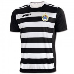 Camiseta de fútbol FC Hibernians tercera 2015 -Joma