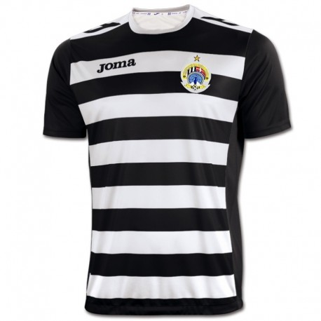 FC Hibernians Third football shirt 2015 - Joma