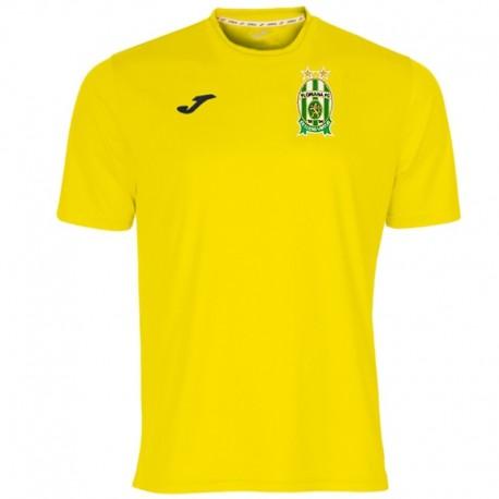 Floriana (Malta) Third football shirt 2015 - Joma