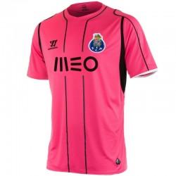 Porto FC dritte Fußball Trikot 2014/15 - Krieger