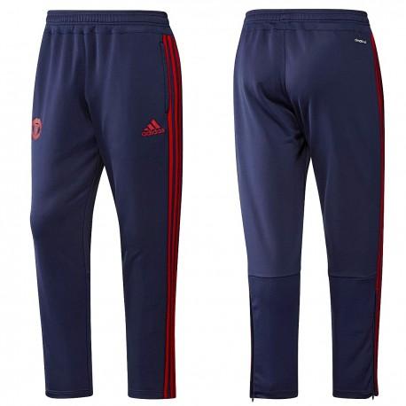 United 201516 Pantalons D'entrainement Manchester Adidas 7OCC6EqWxw