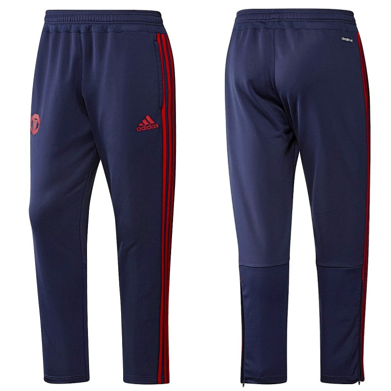 Manchester United Technical Training Pants 2015 16 Adidas