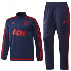 Tuta tecnica allenamento Manchester United 2015/16 - Adidas
