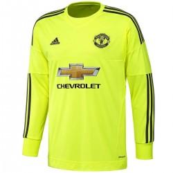 Camiseta de portero Manchester United Away 2015/16 - Adidas