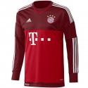 Bayern Munich Away goalkeeper shirt 2015/16 - Adidas