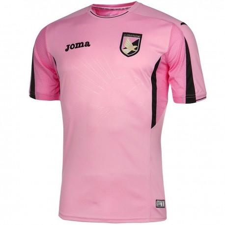 US Palermo Home football shirt 2015/16 - Joma