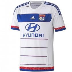 Olympique de Lyon maillot de foot Home 2015/16 - Adidas