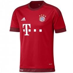 FC Bayern München Home fussball trikot 2015/16 - Adidas