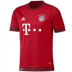 Maglia calcio Bayern Monaco Home 2015/16 - Adidas