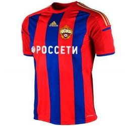 Camiseta futbol CSKA Moscu primera 2014/15 - Adidas