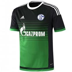 Schalke 04 maillot de foot troisieme 2015/16 - Adidas