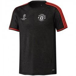 Manchester United training trikot Champions League 2015/16 - Adidas