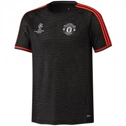 Manchester United UCL training shirt 2015/16 - Adidas