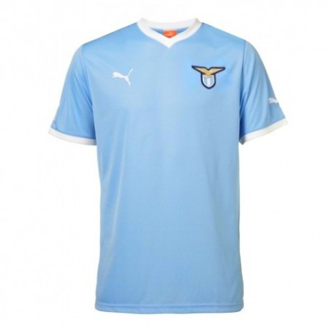 SS Lazio Fußball Trikot home 11/12 von Puma