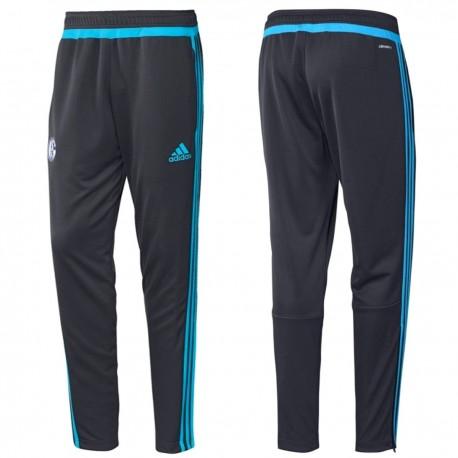 Pantalons Adidas Schalke D'entrainement 201516 Fc 04 4qpRA4