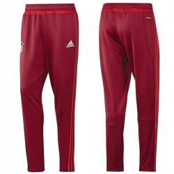 Pantalon tecnico de entreno Bayern Munich 2015/16 - Adidas