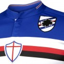 UC Sampdoria Home football shirt 2015/16 - Joma