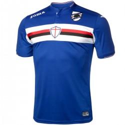Camiseta de futbol UC Sampdoria primera 2015/16 - Joma