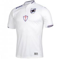 Maillot de foot UC Sampdoria exterieur 2015/16 - Joma