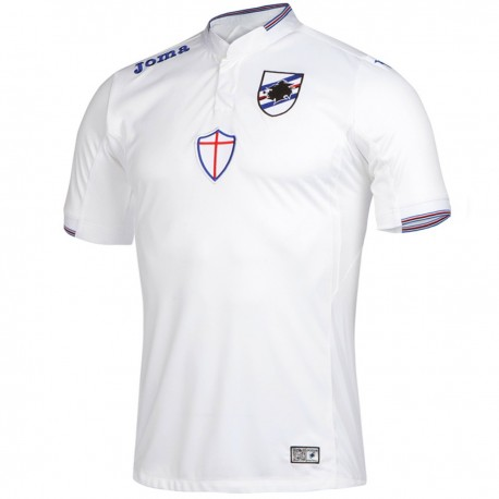UC Sampdoria Away football shirt 2015/16 - Joma