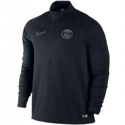 Felpa tecnica allenamento PSG Paris Saint Germain UCL 2015/16 - Nike