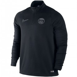 PSG Paris Saint Germain UCL tech Trainingstop 2015/16 - Nike