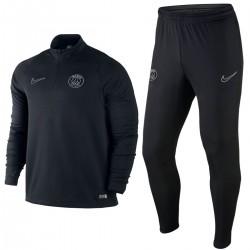Survetement tech d'entrainement PSG UCL 2015/16 - Nike