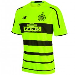 Maillot de foot Celtic Glasgow troisieme 2015/16 - New Balance